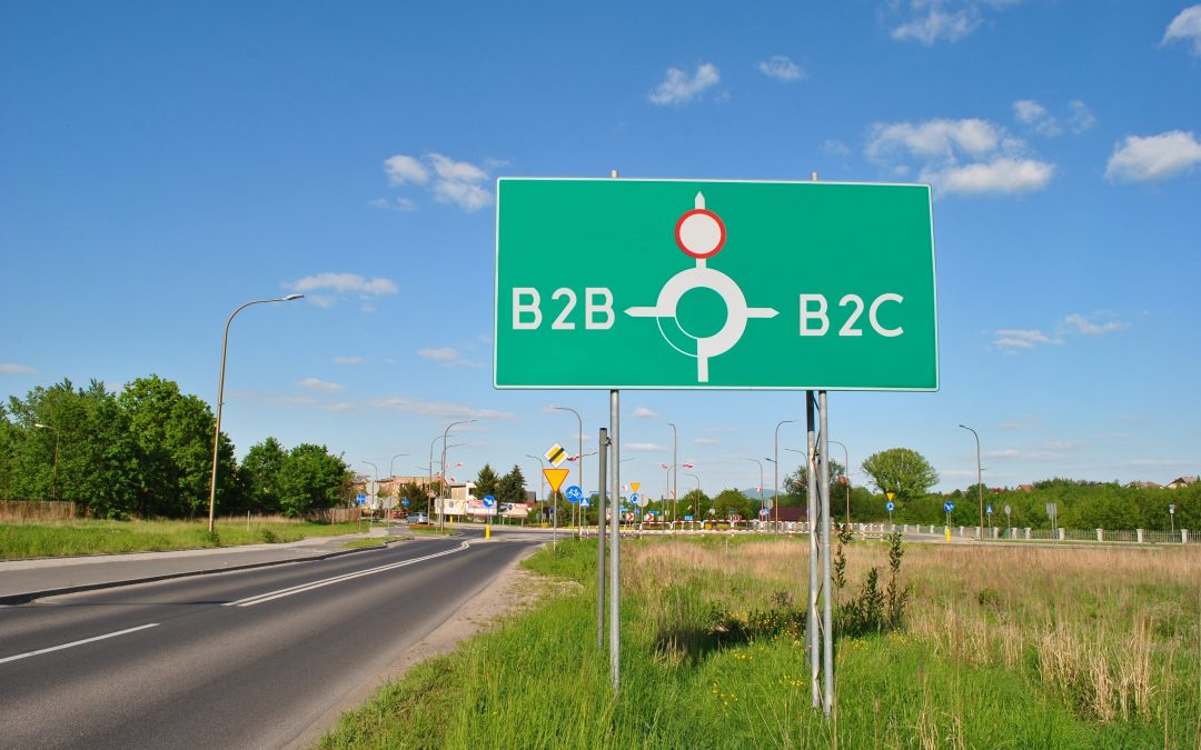 5 Ways B2B Public Relations is Different than B2C…and More Difficult